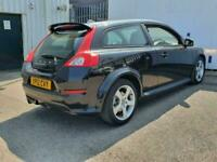 2012 Volvo C30 2.0 R DESIGN 3dr Coupe Coupe Petrol Manual