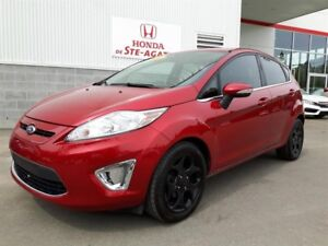 Ford Fiesta SES *auto. Hatch. *Mags, A/C, Cruise...* 2011