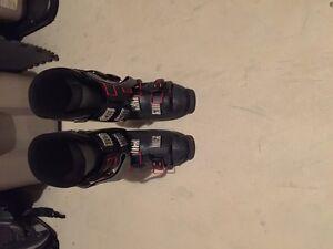 Nordica TC4 Downhill Ski Boots