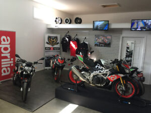 APRILIA DEALER IN HALIFAX