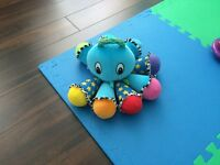 Tiny Love Musical Octopus