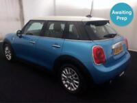 2015 MINI HATCHBACK 1.5 Cooper 5dr