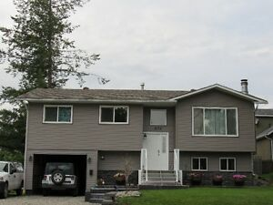 North Quesnel house for sale