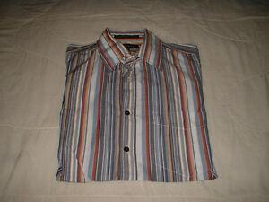 Chemise Orvieto shirt