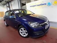 Vauxhall/Opel Astra 1.7CDTi 16v ( 100ps ) 2007MY SXi