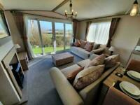 BRAND NEW STATIC CARAVAN FOR SALE AT THORNESS BAY / ISLE OF WIGHT