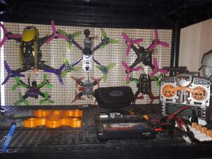 Race Drone Lot