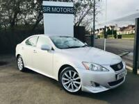 2008 Lexus IS 250 2.5 auto SR(FULL HISTORY,WARRANTY)