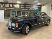1998 Rolls-Royce Silver Seraph 4dr Auto SALOON Petrol Automatic