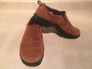 Mens Land's End Slip-On Shoes Size 8 London Ontario image 7