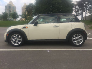 2013 MINI Mini Cooper knightsbridge Coupe (2 door)