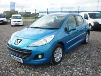 Peugeot 207 1.4 ACTIVE ,FREE 15 MONTHS WARRANTY