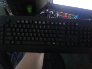 Razer Blackwidow 2014 Ultimate