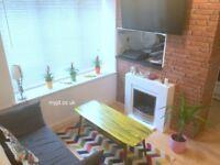 Studio flat in Northumberland Road, Beckton, E6