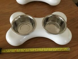 Hing Designs small dog bowl