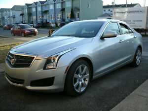 2014 Cadillac ATS Traction arrière Berline