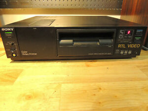 Sony Video Printer, Sony CVP-G500, Sony handycam London Ontario image 1