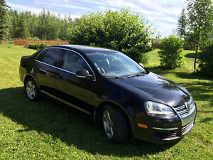 Loaded 2006 Jetta Low KM'S