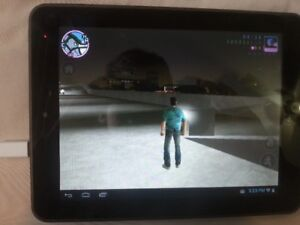 Nextbook tablet with mods