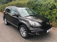 Honda CR-V 2.2i-DTEC ( Advanced Safety Pk ) auto 2010MY EX