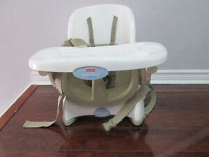 FISHER PRICE BABY FEEDING CHAIR FOR SALE