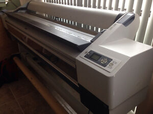 Epson 11880 wide format