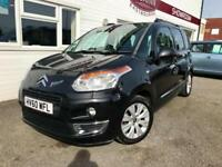 Citroen C3 Picasso 1.6 HDi Exclusive DIESEL MANUAL 2010/60