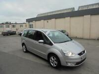 2010 Ford Galaxy 1.8TDCi ( 125ps ) Zetec 7 Seater Finance Available