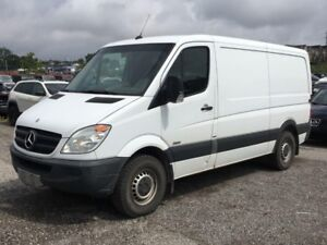 2012 Mercedes 2500 Sprinter - ***SOLD***