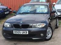 2005 BMW 1 SERIES 120d Sport 2
