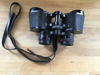 Zeiss West Oberkochen 8X30 binoculars