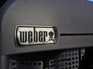 Weber Performer and Cover