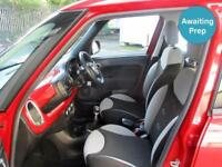 2013 FIAT 500L 1.4 Pop Star 5dr MPV 5 Seats