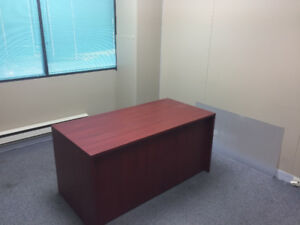 Office for rent in Nisku/ Leduc
