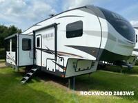 2022 Rockwood 2883WS 5th Wheel American Caravan RV