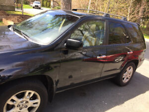 2006 Acura MDX Touring -Perfect affordable family SUV