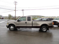 2002 Ford F-350 1 TON