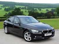 2013 BMW 3 Series 2.0 320d Sport 4dr (start/stop)