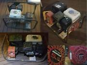 2 Heavy duty GENERATORS ONLY $1000 ONO Hinchinbrook Liverpool Area Preview