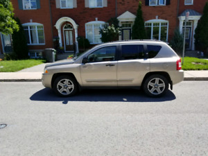 2009 Jeep Compass North Edition