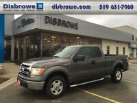 2013 Ford F-150 XLT   - Certified