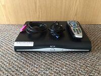 Sky + HD Box 250GB