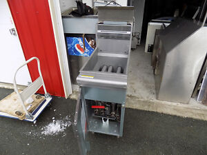 Fryers, Charbroilers,Wrapper,Oven,Coffee, Steamer Call 727-5344 St. John's Newfoundland image 1