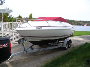 1997 Chris Craft 21 Ultra Concept Cuddy Cabin NEW PRICE!