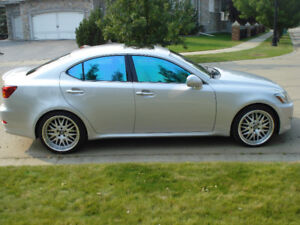 2006 Lexus IS 350 Mint (Stock Rims and Winter tires only)