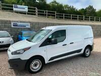 2018 Ford Transit Connect 2018 (18) 1.5 TDCi 100ps Van L 2 no vat !!!!! PANEL VA