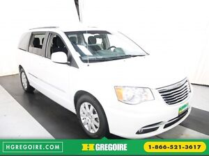 2014 Chrysler Town And Country Touring A/C MAGS