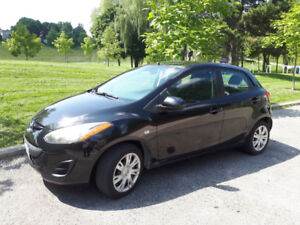 2011 Mazda 2 GX 5D  FOR SALE