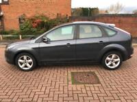 2010 Ford Focus 1.6TDCi 110 ( DPF ) Zetec - DRIVES LIKE A NEW