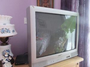 Télévision ÉLECTROHOME